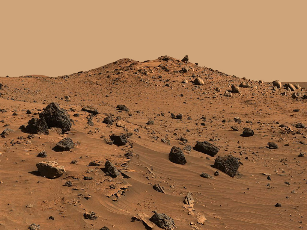 Surface Of Mars Planets Outer Space | Okay Wallpaper