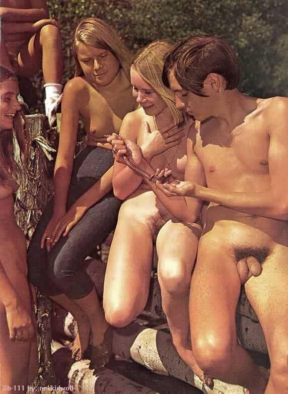 denmark naked day