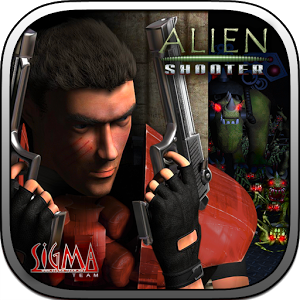 Download Free Alien Shooter Android Mobile App Game