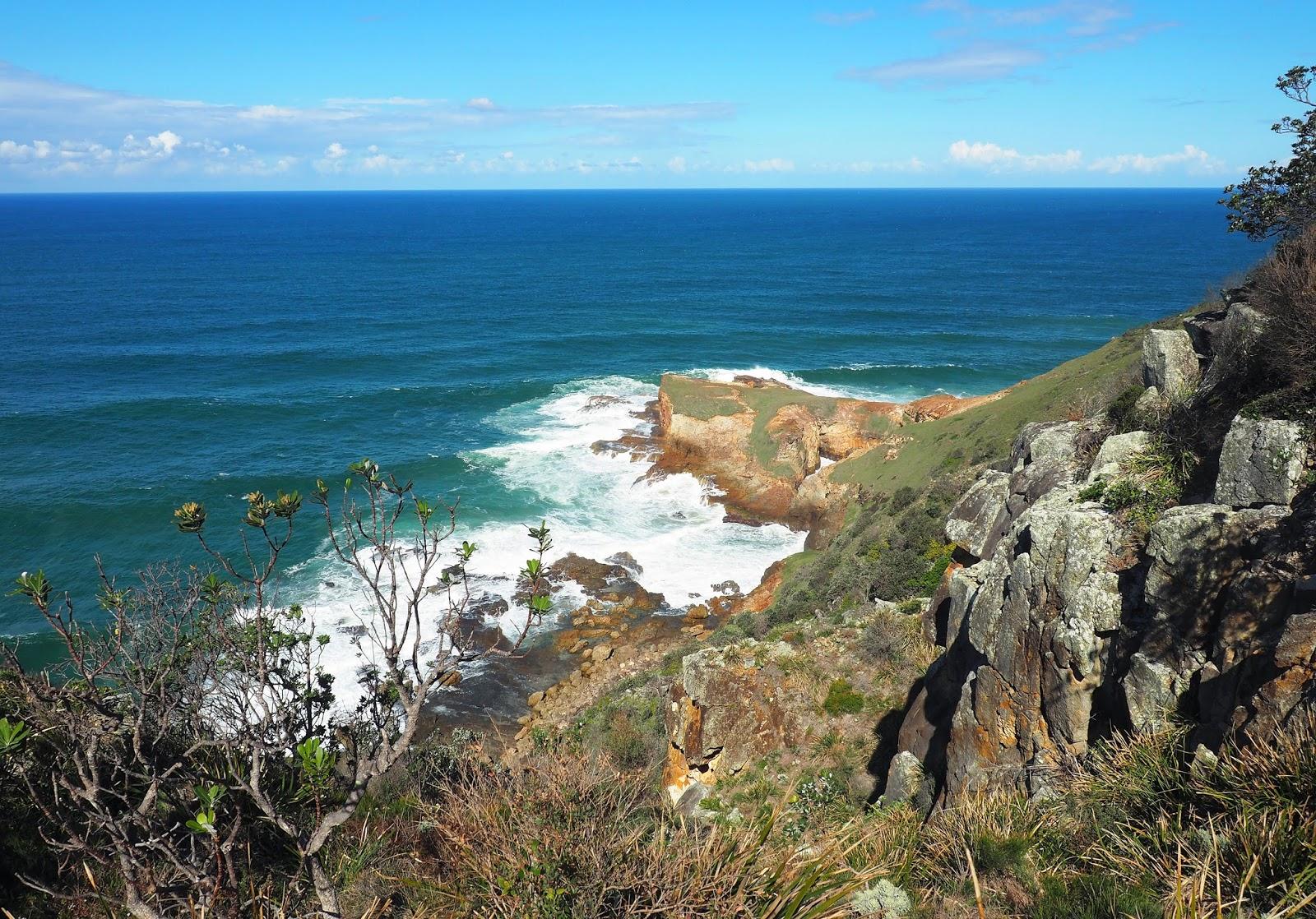 Views from Diamond Head Loop Walk Crowdy Bay National Park