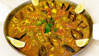 Disfruta de la gastronomía en Mojácar