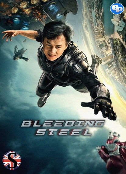 Bleeding Steel (2017) HD 720P SUBTITULADO