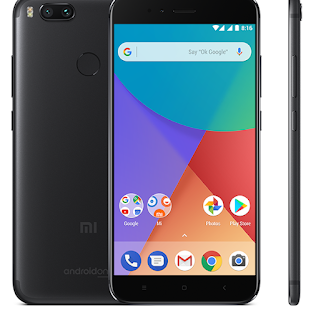 Xiaomi A1 - Android One Redefined