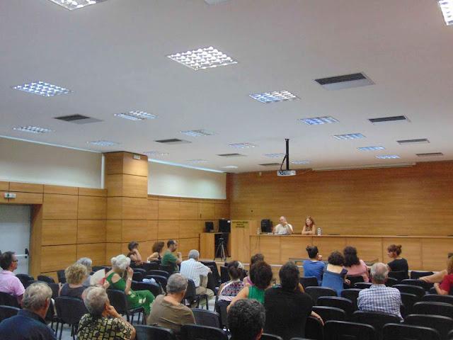 Επιτυχημένη η κοινή σύσκεψη εργατικών σωματείων και φορέων της Αργολίδας για τα προβλήματα στο χώρο της υγείας