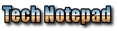 tech-notepad.tk