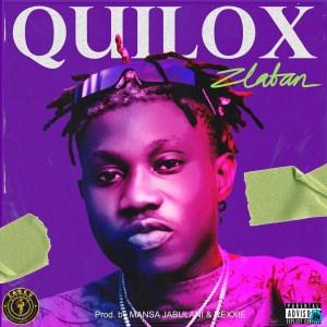 Download Audio   Zlatan - Quilox