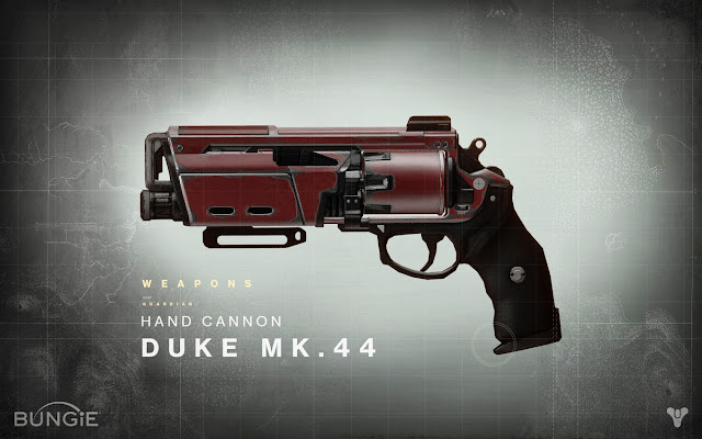 duke mk 44 cannon weapon destiny