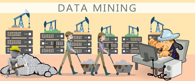 Pengertian Data Mining, Proses, Tahapan, dan Penerapan (Makalah)