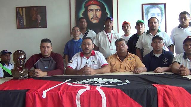 Comunicado de La FBSTCCP Lara y sus Organizaciones Sindicales