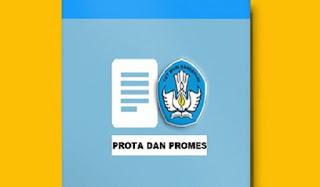 Prota dan Promes Matematika Kelas 5 SD MI Semester 1