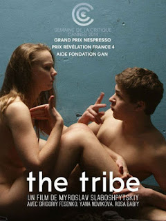 The Tribe (Plemya) (2014)