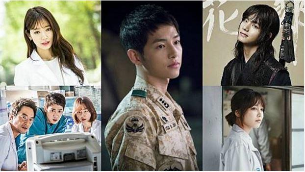 6 Tren di Drama Korea Sepanjang Tahun 2016, Kamu yang Suka Nonton Pasti Tahu