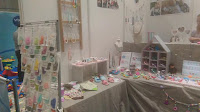 salon baby lille stand maman lilloise