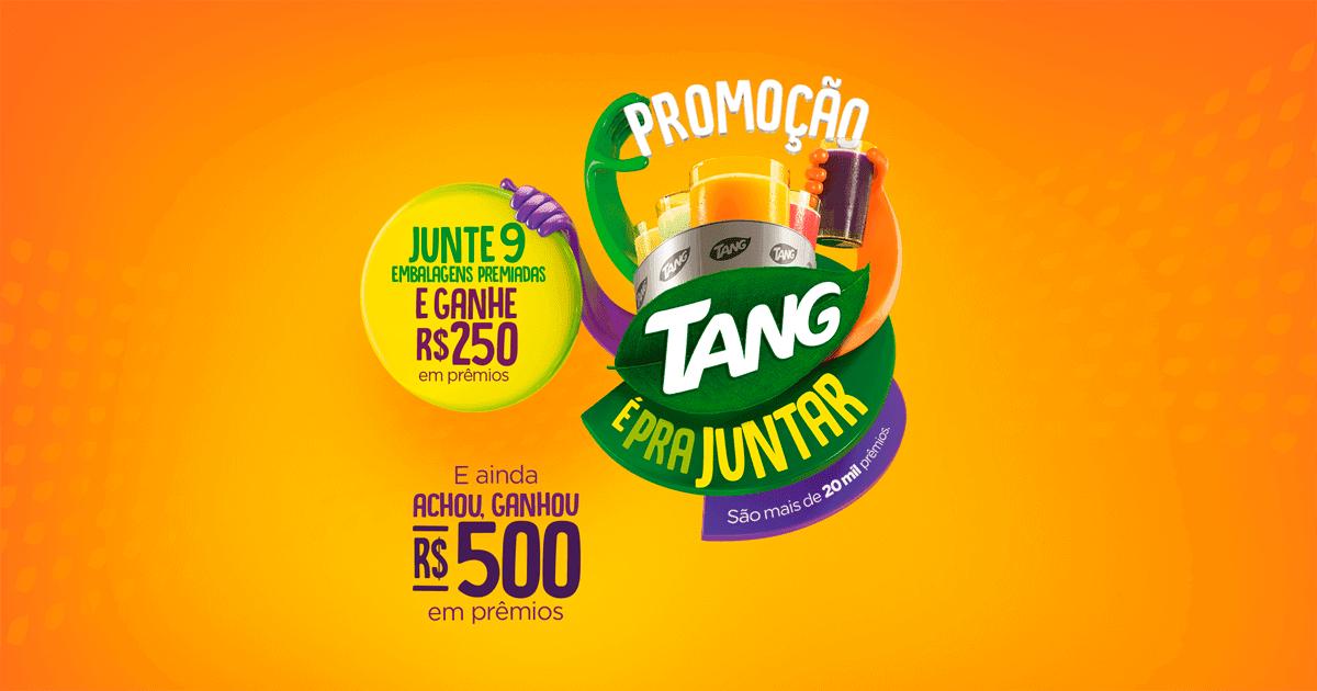 Promoção Tang 2019 de Juntar Selos - Concorra a mais de R  20 Mil em ... 4d3de74bae