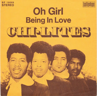 "The Number Ones: The Chi-Lites' ""Oh Girl"""