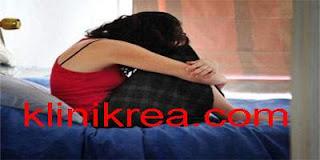 Alasan Kenapa Wanita Lebih Sering Menangis