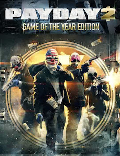 Download Game Payday 2 GOTY Full Version