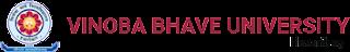 Vinoba Bhave University Time Table 2015