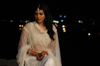 Hebah Patel Stills in Angel Movie TollywoodBlog