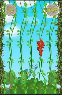 Game Mod - Jungle Rope Mod APK Update Terbaru