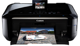 Canon PIXMA MG6240 Printer Driver Download