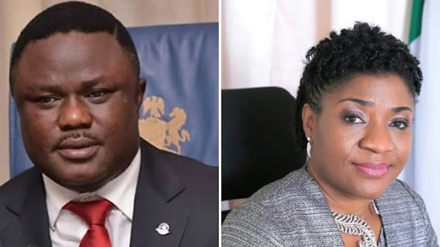 Governor Ayade speaks on virginity