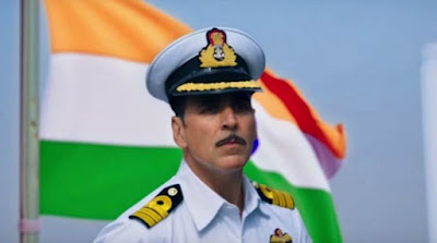 Rustom 9th Day Collection