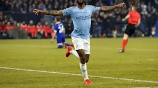 Comeback, Manchester City Menang di Kandang Schalke