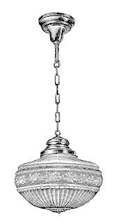 light household image clip art