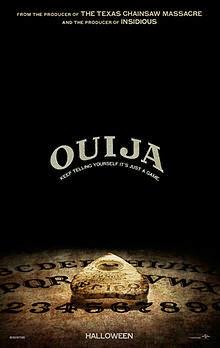 Crítica - Ouija (2014)