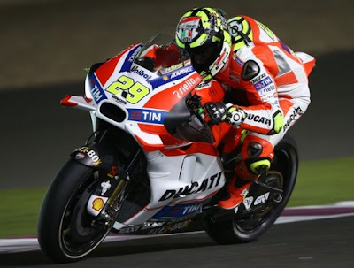 Hasil Lengkap Latihan Bebas 3 MotoGP Losail, Qatar 2016