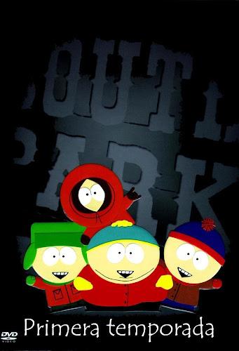 South Park Serie Completa Español Latino