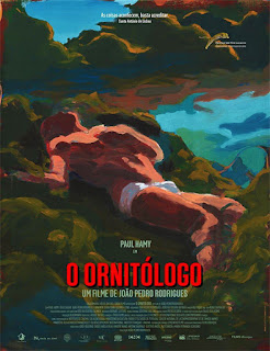 O Ornitólogo (El ornitólogo) (2016)