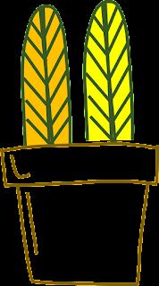 Flower Pot Clipart3