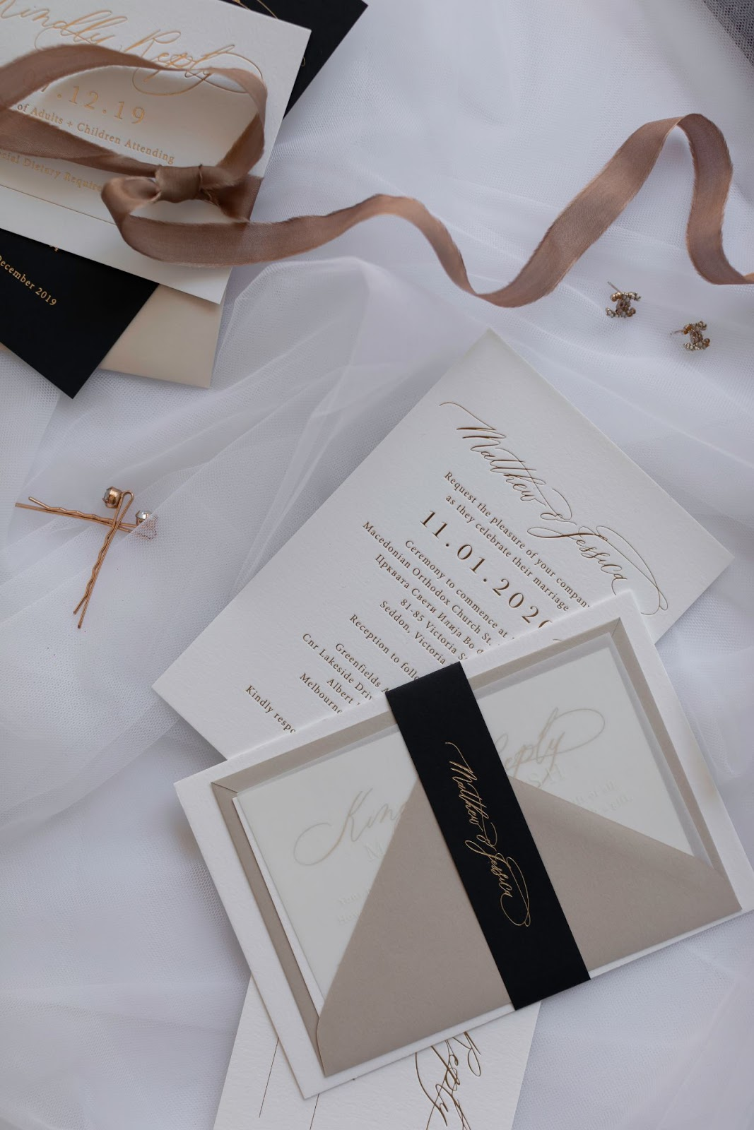 george john photography wedding stationery designer menus place cards invites