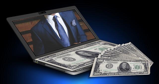Cara Jitu Mendapatkan Dollar Tanpa Modal dari Internet Bagi Pemula