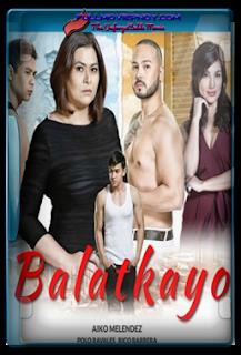 Balatkayo (2017)