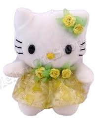 KUMPULAN GAMBAR HELLO KITTY LUCU BONEKA HELLO KITTY DOLL