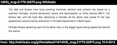 Wikileaks 14030