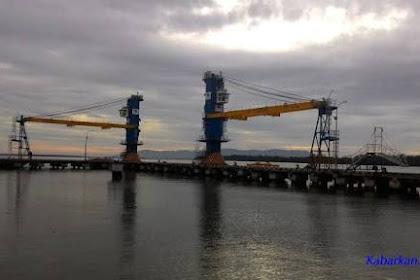 Jadwal Kapal Laut Terbaru Melalui dan Tujuan Pelabuhan Batulicin