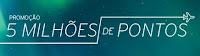 Promoção 5 Milhões de Pontos Citi citi.com.br/milhoesdepontos