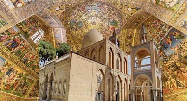 Irán registrará la catedral armenia de Vank como Patrimonio de la Humanidad