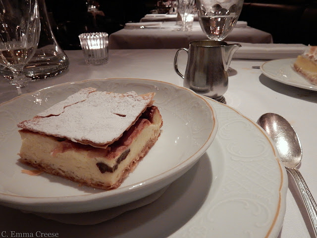 The best desserts in London Adventures of a London Kiwi