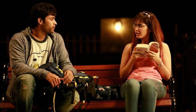 Tholi Prema Review – Love, Break-up and Love