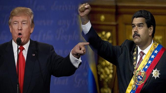 Bildergebnis für Ein offener Brief von Präsident Nicolas Maduro an die Bevölkerung der Vereinigten Staaten