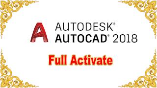 Autodesk AutoCAD 2018 For PC