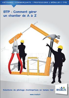 Comment Gérer un chantier de A à Z