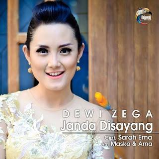 Dewi Zega - Janda Disayang