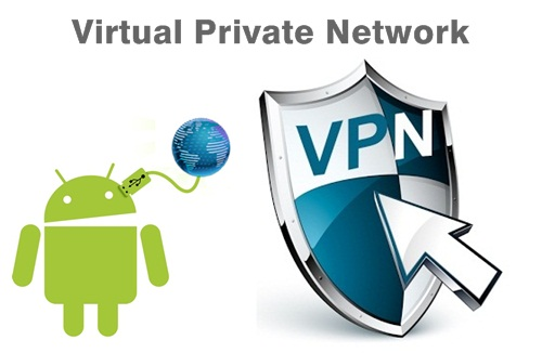 fungsi vpn android