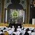 Hadiri Haul KH. Sa'id di Tegal, Habib Salim Berikan Ceramah